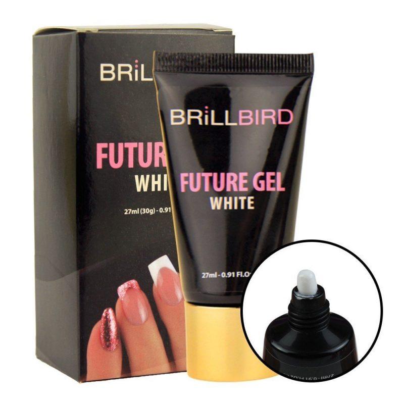 Future gel white
