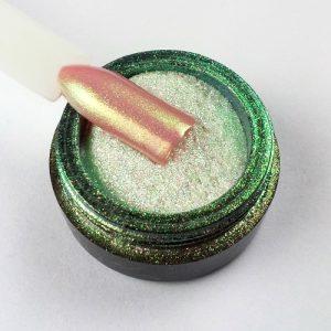 chrome unicorn powder