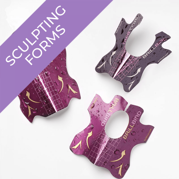 SCULPTING FORMS